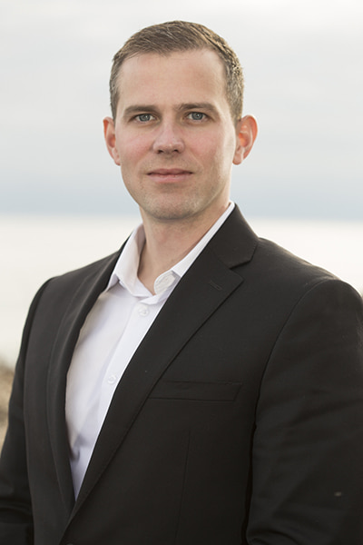 Dagur Eyjolfsson